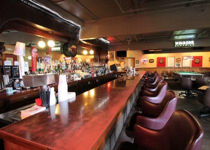 Shelikof's Island Lounge